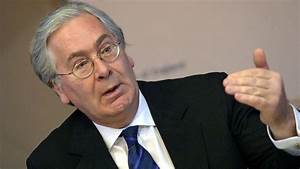 Mervyn King says this is the future of central banks ...