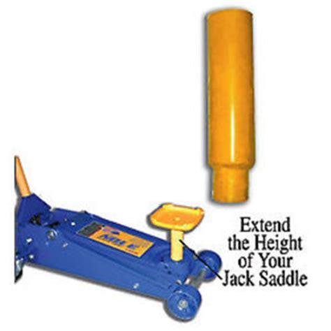 floor l extender ch floor jack height extenders 5 quot extender 7044
