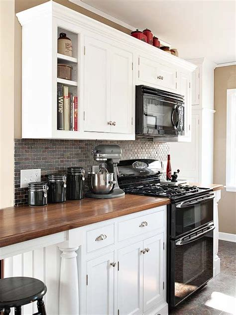 images of country kitchens update your kitchen on a budget home bits n pieces 7486