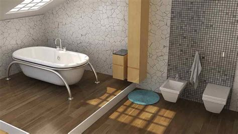 Sustainable Bathroom Flooring by Sustainable Flooring Home Improvement Choice