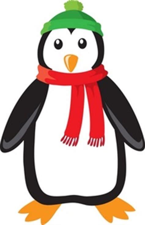 christmas penguin clipart clipart panda  clipart