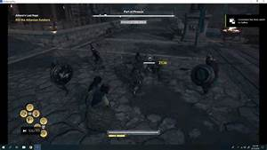Assassin's Creed Odyssey: Athen's Last Hope (Walkthrough)