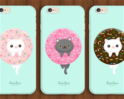 cat iphone cat iphone etsy