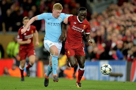 Liverpool Hoy En Vivo - Manchester City venció 2-1 al ...
