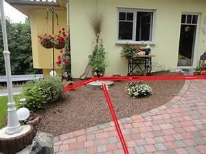 Pflanzen Für Nordseite : umgestaltung vorgarten auf einem gastank mein sch ner garten forum ~ Frokenaadalensverden.com Haus und Dekorationen