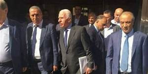 Final reconciliation agreement to be announced in Cairo ...