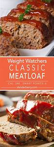 Weight Watchers Aktiv Points Berechnen : best 25 weight watchers meatloaf ideas on pinterest weight watcher meals weight watcher ~ Themetempest.com Abrechnung