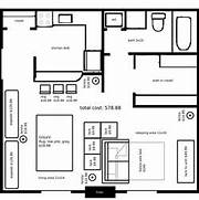 Plan Your Bedroom Ikea by 20121201 A Studio Apartment Layout With Ikea Furniture By John LeMasney Via