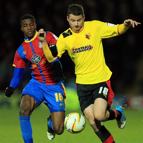 Crystal Palace vs. Watford: Date, Time, TV Info and ...