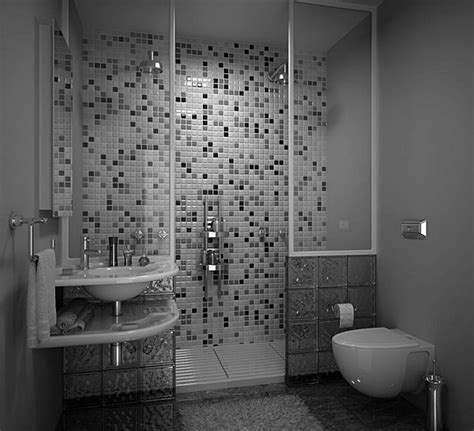 black and white bathroom tile ideas 32 ideas and pictures of modern bathroom tiles texture