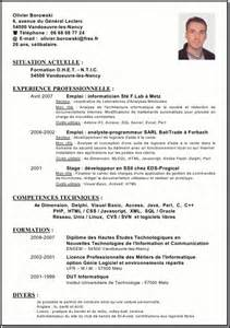 Create And Print A Cv For Free by How To Make A Resume Resume Cv Exle Template