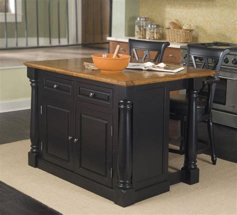 discounted kitchen islands kitchen islands with stools home styles 3364