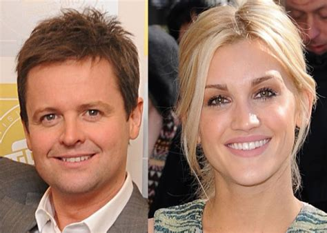Ashley Roberts and Declan Donnelly: Hitch or Ditch ...