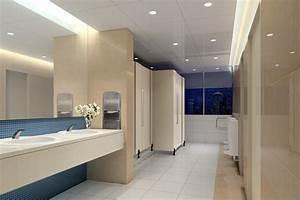Public restroom interior design image Interior Design