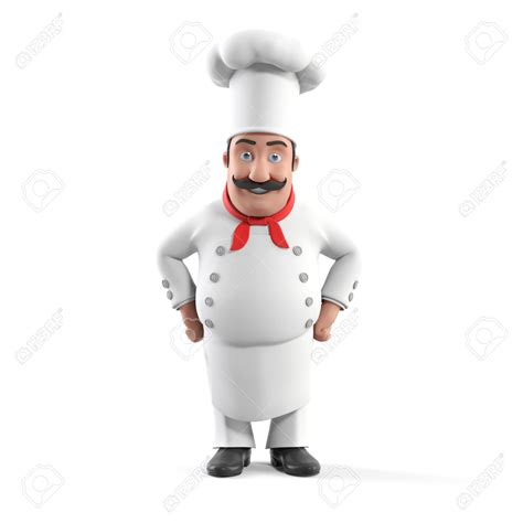 chef cuisine chef clipart 59