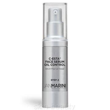 Jan Marini C-ESTA Serum Oil Control - 1 oz (C0509)   Face ...