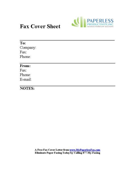 fax cover sheet google  cover letter samples cover
