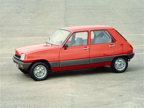 siege auto pebble renault 5 gtl 5 door 1979