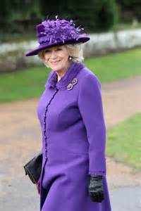 Camilla Parker Bowles Royal Hats