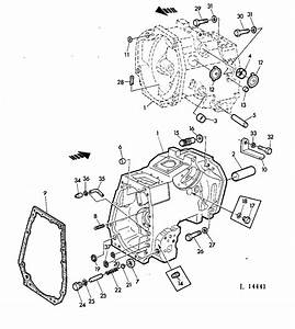 30 Ford 1700 Tractor Parts Diagram