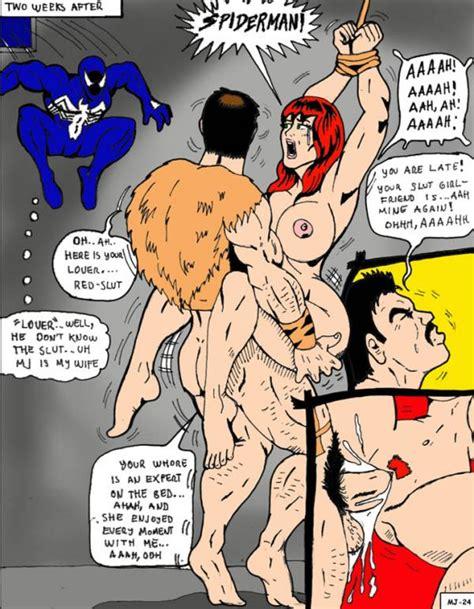 mary jane xxx spider man wolverino porn comics 8 muses