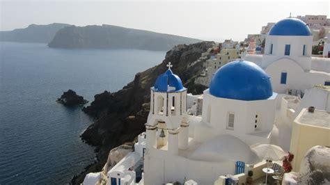 Phoebettmh Travel Greece Santorini 10 Things You