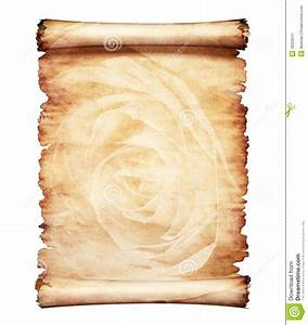 old parchment romantic paper background royalty free stock With parchment letter paper