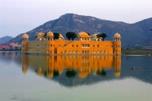 Water Palace Jaipur India