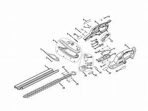 Ryobi 410r Tiller Fuel Line Diagram