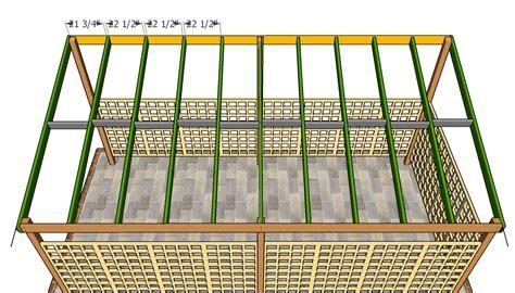 building  simple carport carport plans