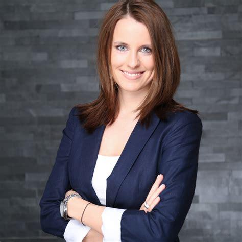 Vanessa Ströhm  Trainee  Allianz Beratungs Und