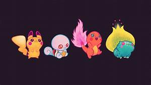 Cute Pokemon Wallpapers for Computer 1672 - HD Wallpapers Site