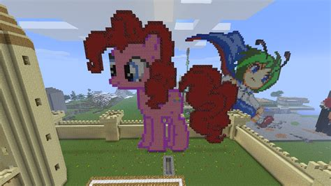 Minecraft My Little Pony Server