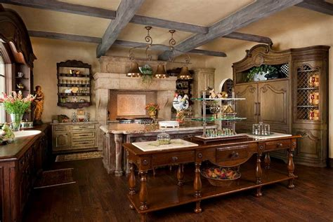 cuisine retro chic country decor ideas and photos by decor snob