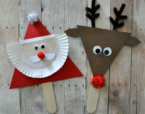 easy christmas crafts  kids bright star kids