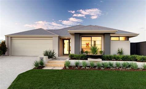 desain rumah melebar  samping