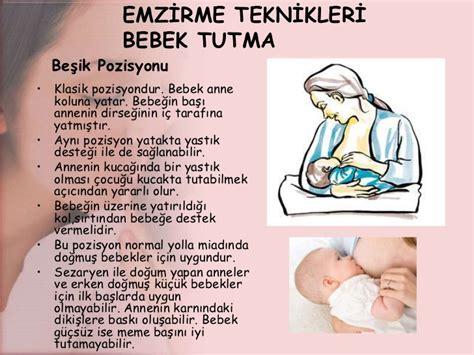 Meme Bebek - emzirme breastfeeding
