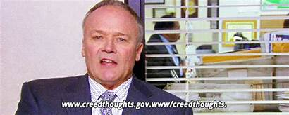 Creed Office Bratton Quotes Gifs Url Domain