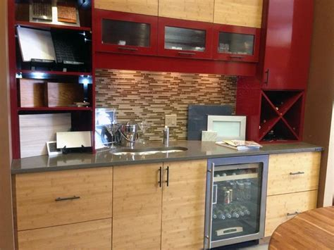 cabinet showroom ideas  seigles images
