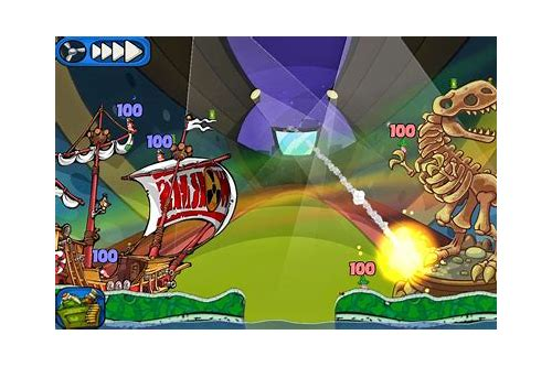 worms 2 free download full version android