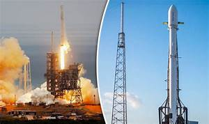 SpaceX Falcon 9 LIVE launch updates: Secret government ...