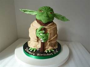 wedding anniversary celebration ideas yoda cake for a birthday it is wedding birthday cakes from maureen 39 s kitchen in whitley bay