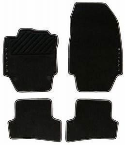 Tapis Renault Captur : tapis de sol textile renault captur gris ~ Maxctalentgroup.com Avis de Voitures
