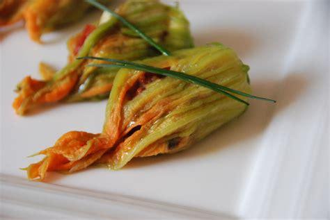 cuisine des courgettes fleurs de courgettes farcies blogs de cuisine