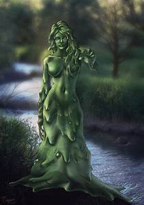 The Green Lady – The Mask of Reason