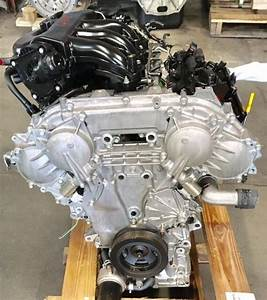 2009 Nissan Murano Engine 3 5l Vin A 4th Digit 76k Miles