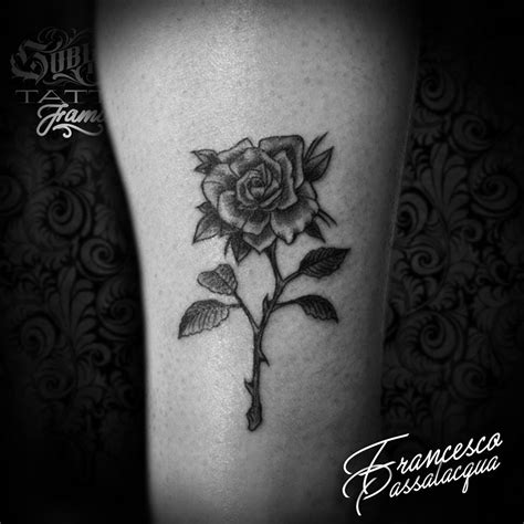 tatuaggi a fiore tatuaggi fiori subliminal family studio a