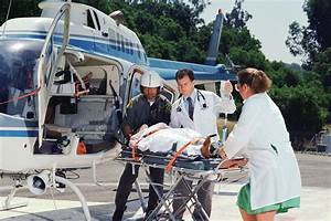 Are you covered for emergency medical evacuation when you ...