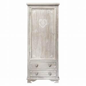 wardrobes closet armoire maisons du monde With armoire maison du monde
