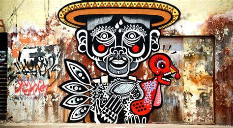 Grafiti Latin :  The Rise Of Latin American